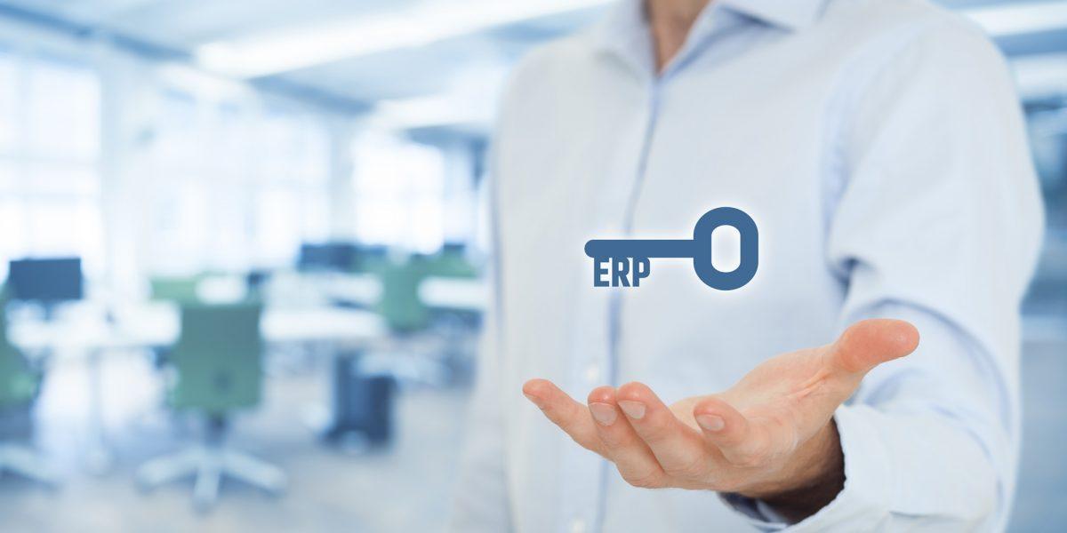 Comparador ERP: Te encontramos el ERP que se adapta a tus necesidades
