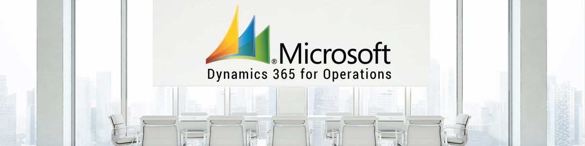 Comparador ERP: Microsoft Dynamics 365 for Operations