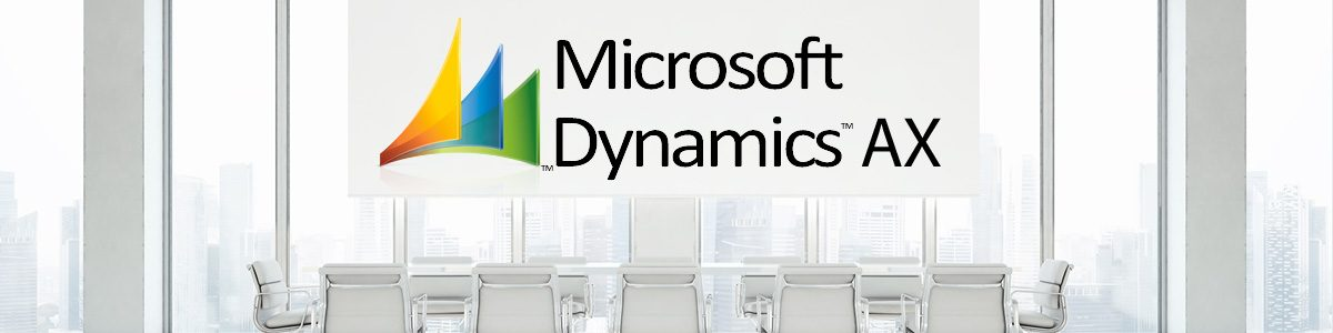 Comparador ERP: Microsoft Dynamics AX