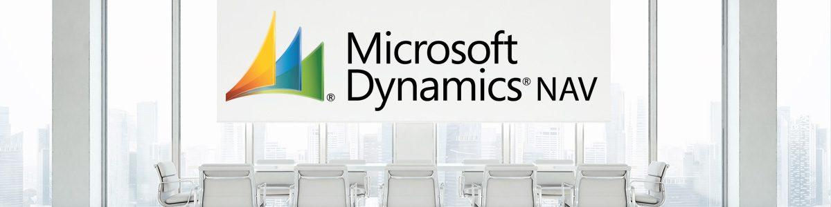 Comparador ERP: Microsoft Dynamics Nav