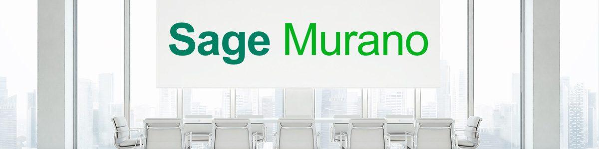 Comparador ERP: Sage Murano